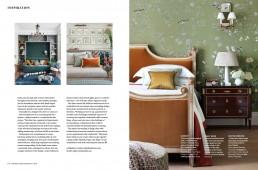 Olivia Gregory Homes & Gardens