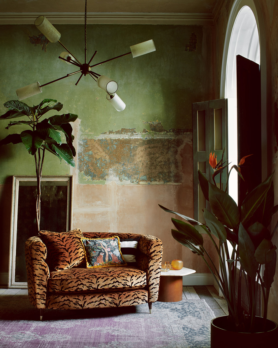 Olivia Gregory Paloma Home