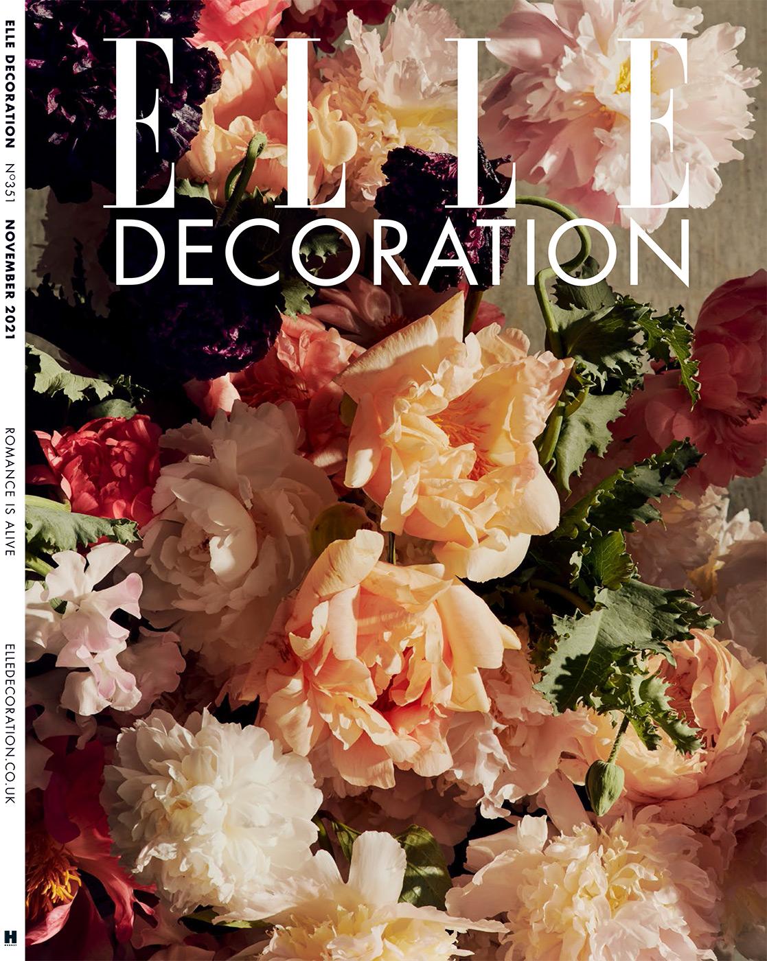 Olivia Gregory ELLE Decoration