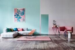 Olivia Gregory Stylist ELLE Decoration