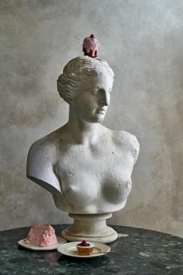 Olivia Gregory Stylist Somerset White