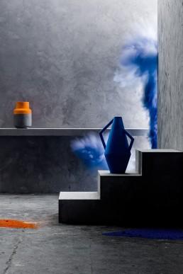 Olivia Gregory Stylist Darkroom