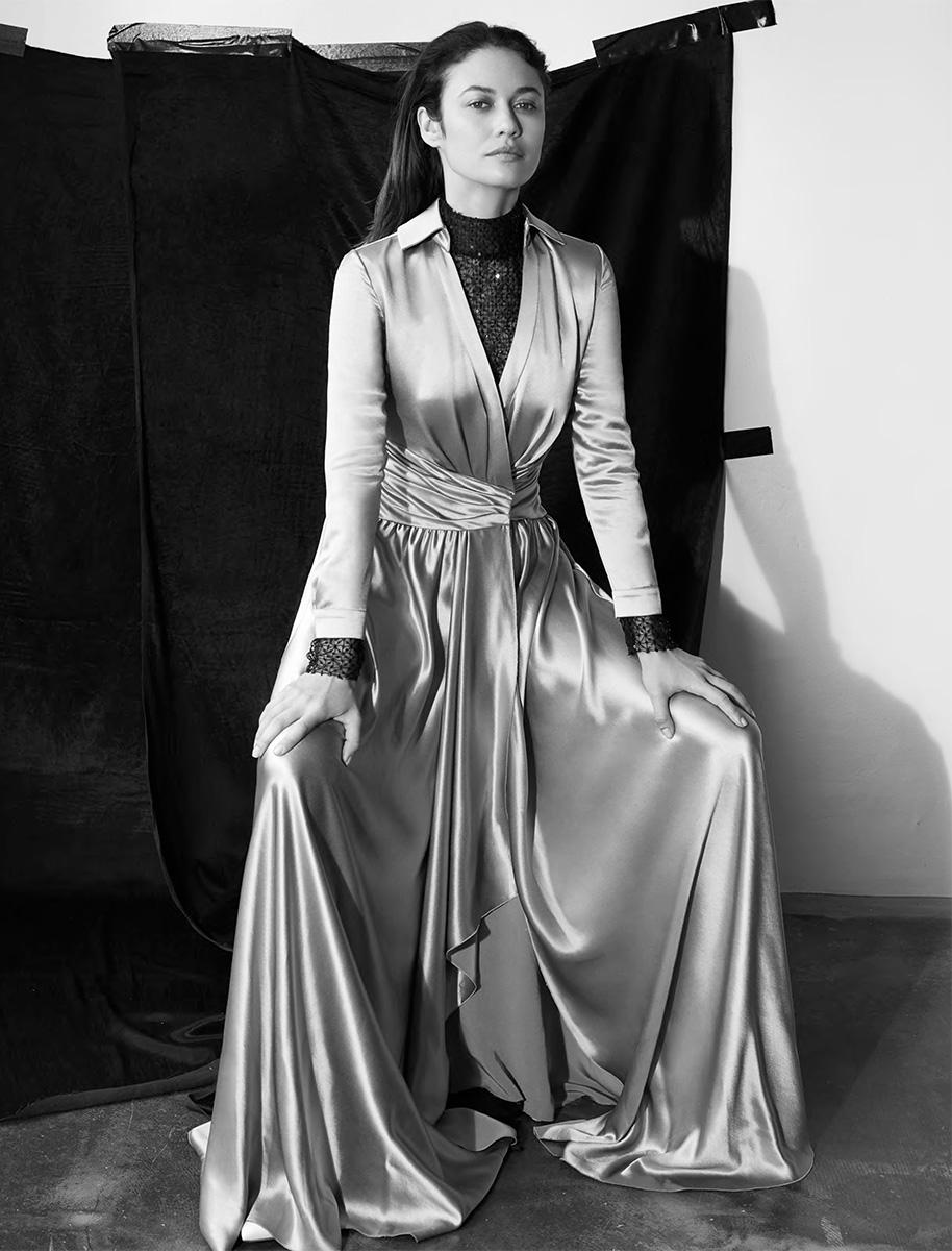 Olivia Gregory Stylist Wylde Magazine