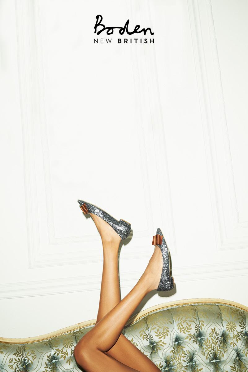 Olivia Gregory Stylist Boden