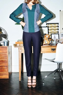 Olivia Gregory Stylist Boden