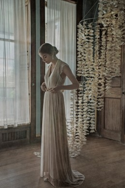 Olivia Gregory Stylist BHLDN