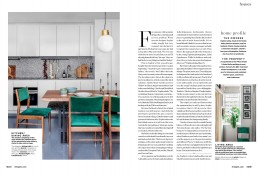 Olivia Gregory Stylist Living Etc