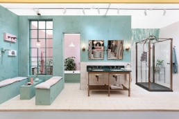 Olivia Gregory Stylist Drummonds Decorex