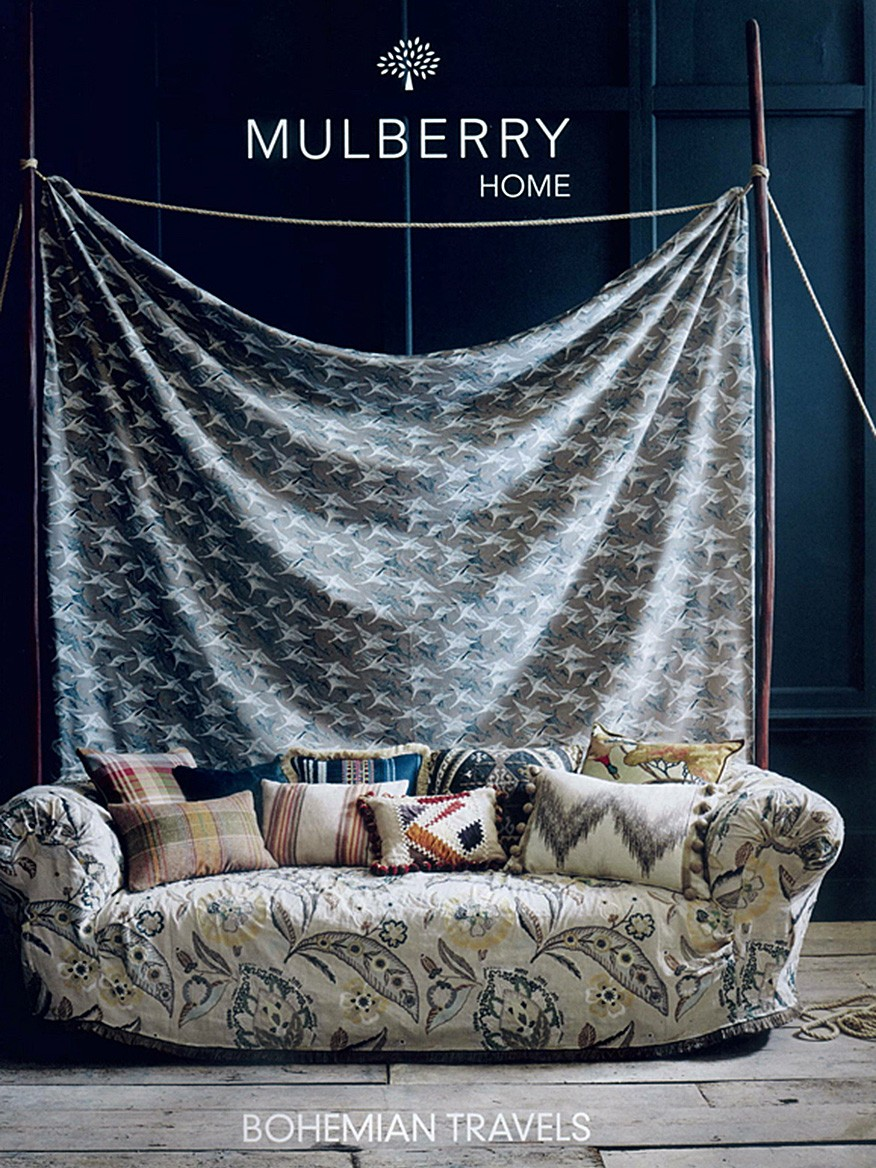 Olivia Gregory Stylist Mulberry Home