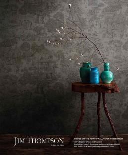 Olivia Gregory Stylist Jim Thompson