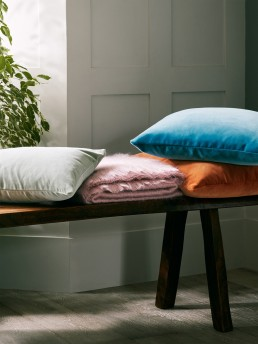 Olivia Gregory Stylist Soho Home